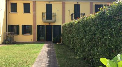 Villetta a schiera San Martino di Venezze rif. 159