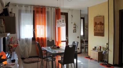 Appartamento in vendita ad Anguillara Veneta rif. 43/3