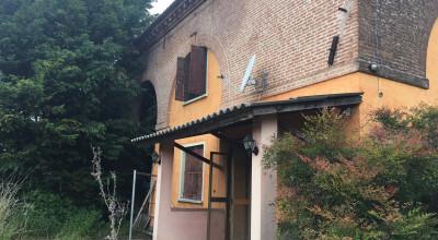Casa accostata Anguillara Veneta rif. 163