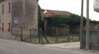 Fabbricato Anguillara Veneta rif. 144