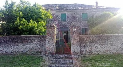 Villa secolare Arquà Polesine rif. 14/3