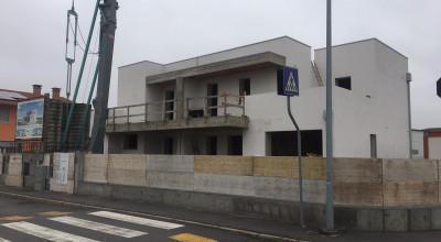 Nuova Bifamiliare Anguillara Veneta rif. 201