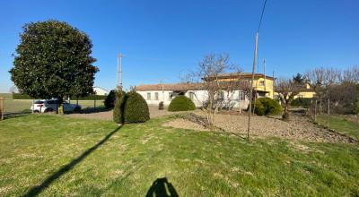 Villa singola San Martino di Venezze rif. 212