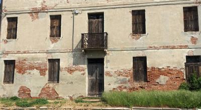 Palazzo in vendita a San Martino di Venezze