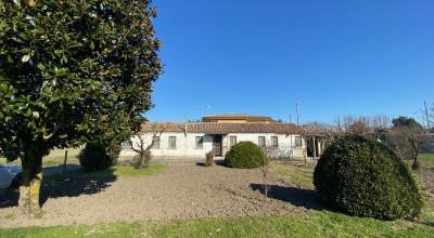 Casa indipendente S. Martino di Venezze rif. 223