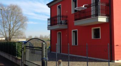 Villa singola San Martino di Venezze rif. 03/4
