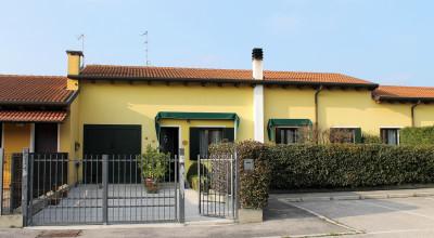Villa a schiera in vendita Anguillara Veneta