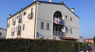 Appartamento in vendita a Sarzano Rovigo rif. 44