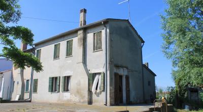 Casa accostata Anguillara Veneta rif. 20/1
