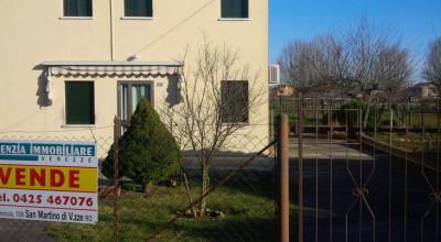 Casa indipendente in vendita San Martino di Venezze