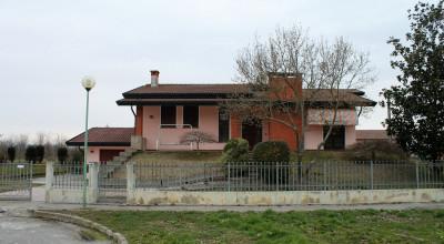 Casa singola Anguillara Veneta rif. 42/1