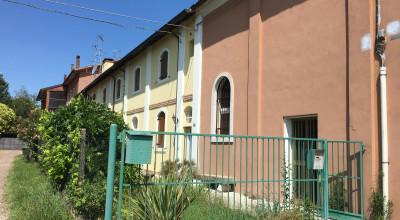 Porzione di casa in vendita a San Martino di Venezze