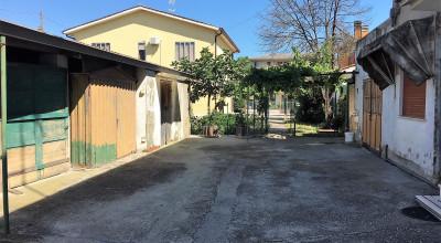 Porzione di casa in vendita ad Anguillara Veneta