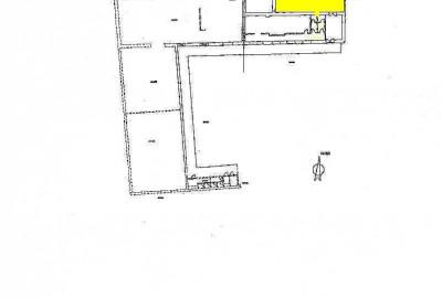 Fitta Locale Comm. in Frattamaggiore Cod. FL65