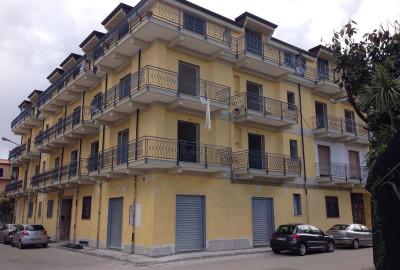 Vende Appartamento in Frattamaggiore Cod. VA159